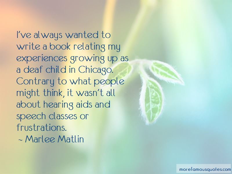 Hearing Aids Quotes Pictures 4