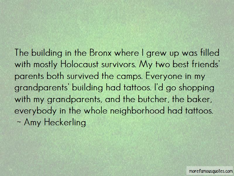 Quotes About Holocaust Tattoos