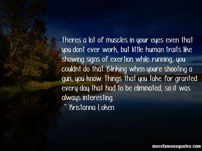 Human Traits Quotes Pictures 2