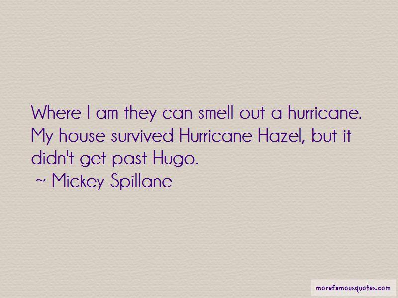 Hurricane Hugo Quotes Pictures 2