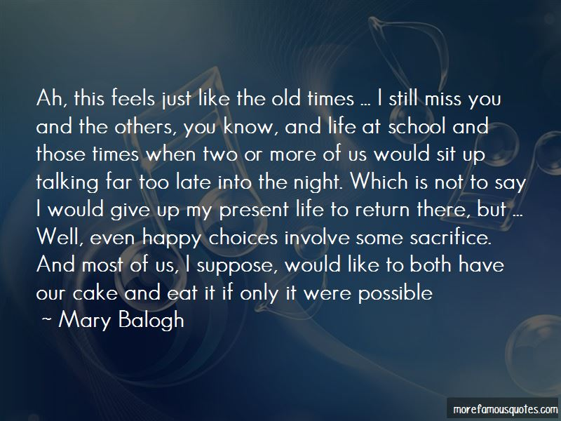Quotes About I Still Miss You