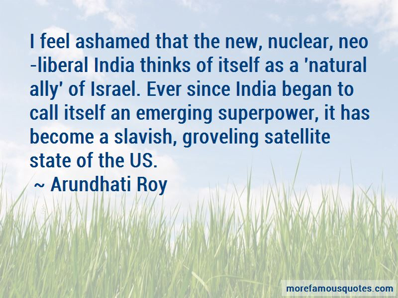 Quotes About India Superpower