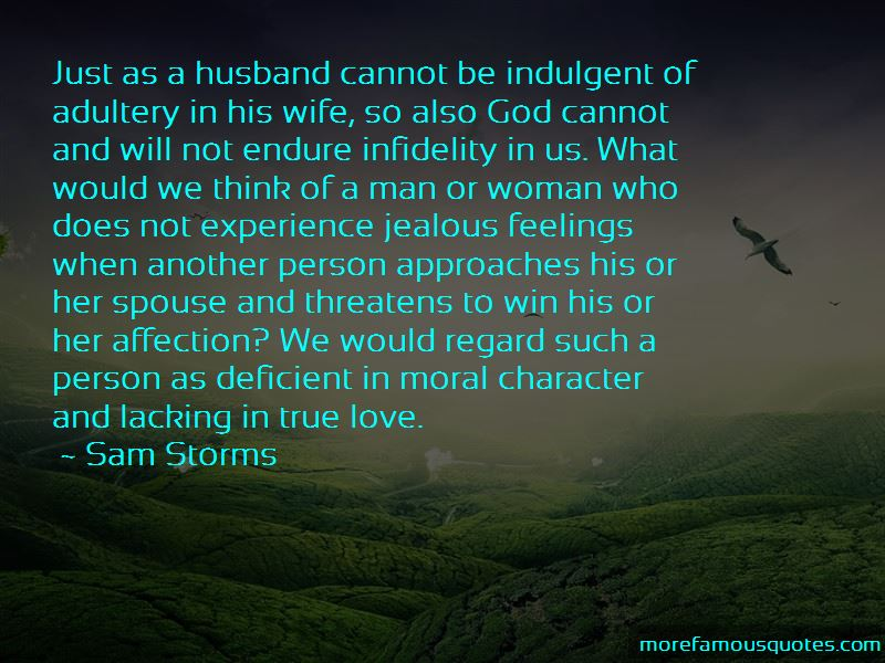 Infidelity In Love Quotes Pictures 2
