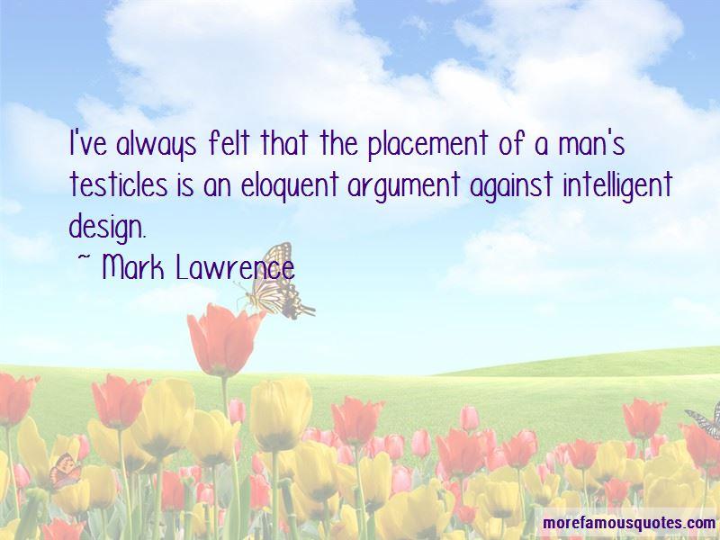 Intelligent Design Quotes Pictures 2