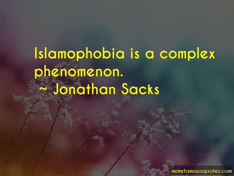 Islamophobia Quotes Pictures 2