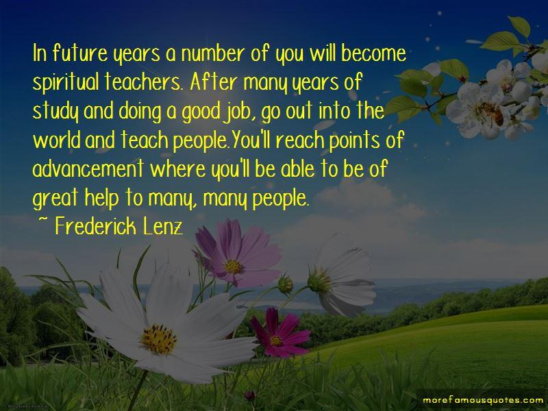 Quotes About Job Advancement