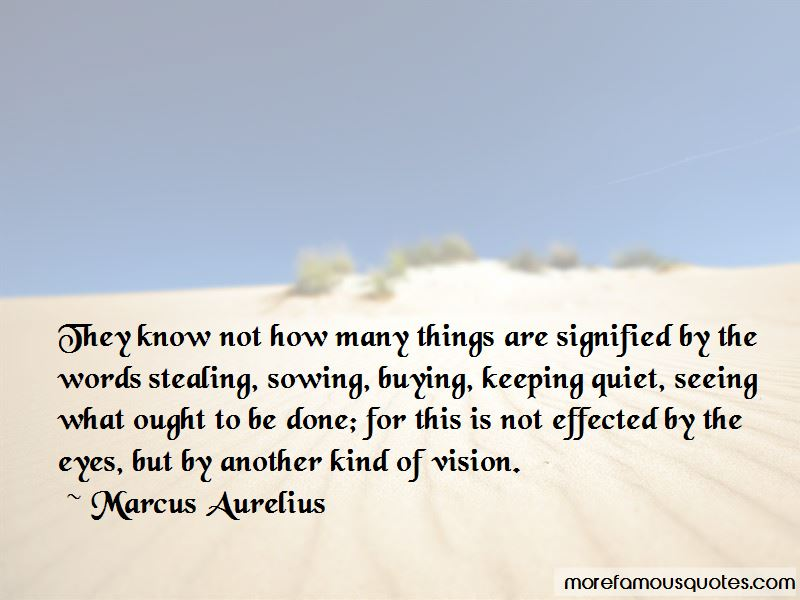 Quotes About Keeping Things Quiet