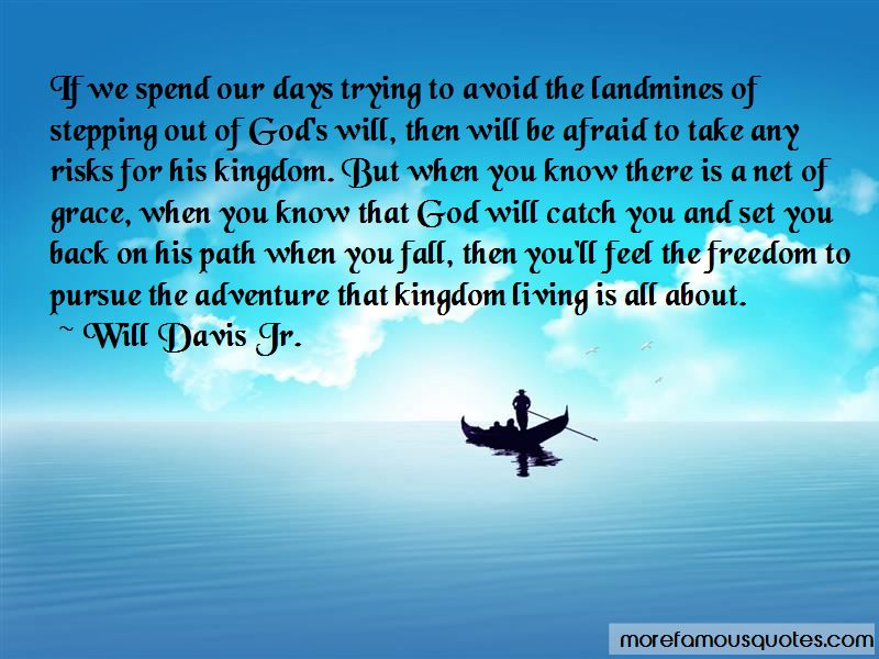 Quotes About Kingdom Living