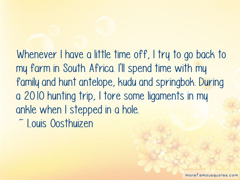 Quotes About Kudu