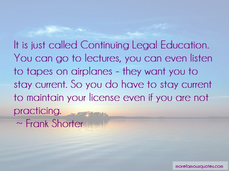 Legal Education Quotes Pictures 3