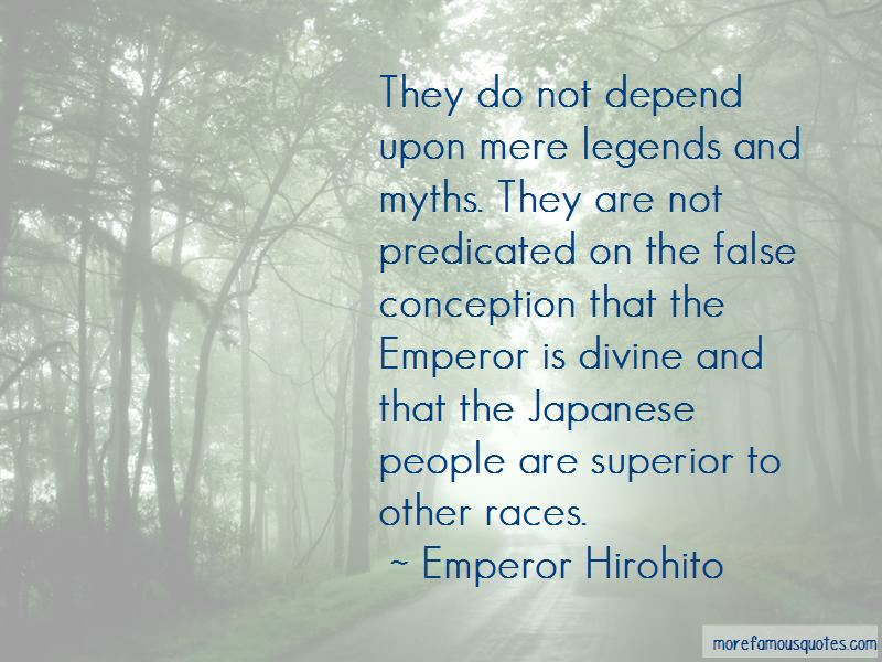 Legends And Myths Quotes Pictures 4