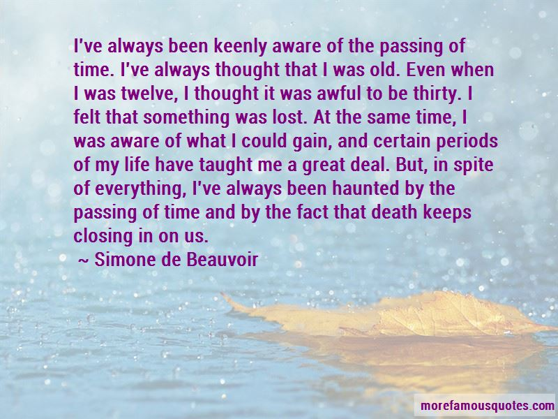 Quotes About Life And Time Passing Top 60 Life And Time Passing Adorable Quotes About Time Passing