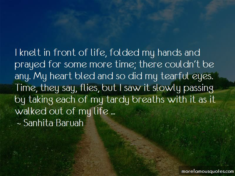 Quotes About Life And Time Passing Top 60 Life And Time Passing Simple Quotes About Time Passing