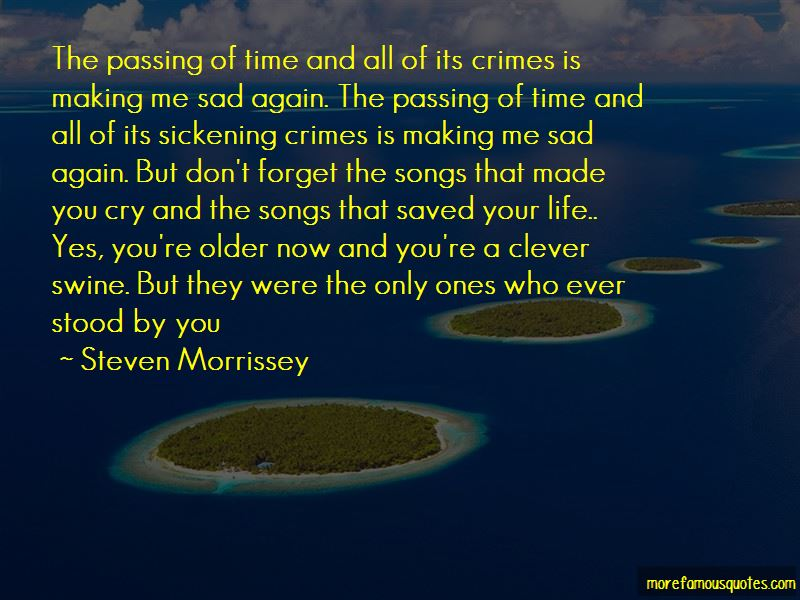 Quotes About Life And Time Passing Top 60 Life And Time Passing Stunning Quotes About Time Passing