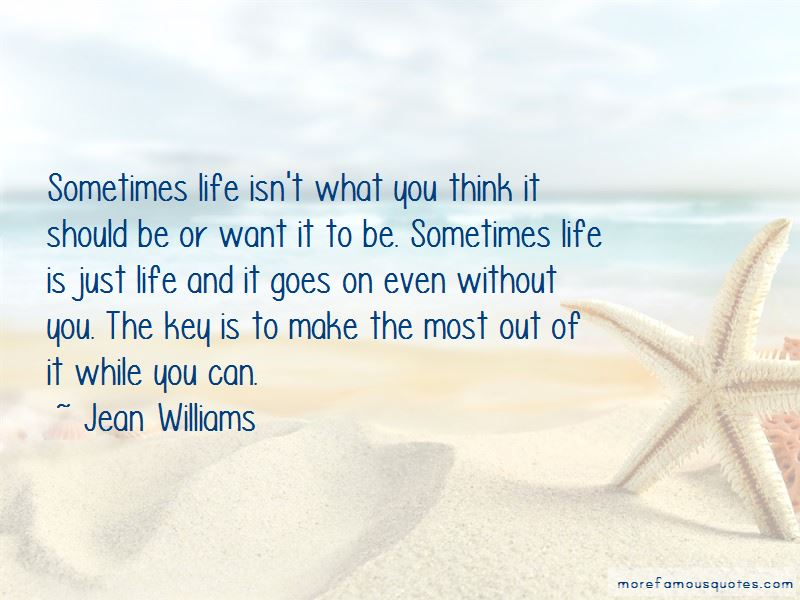 Quotes About Life Make You Think