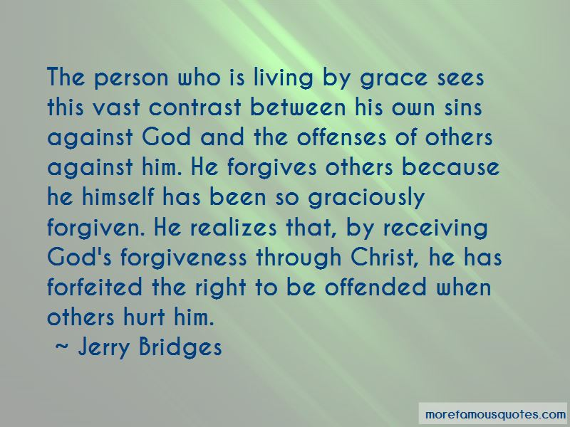 Living Through God Quotes Pictures 2