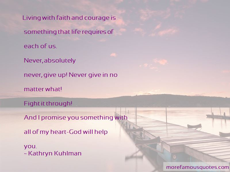 Quotes About Living Through God