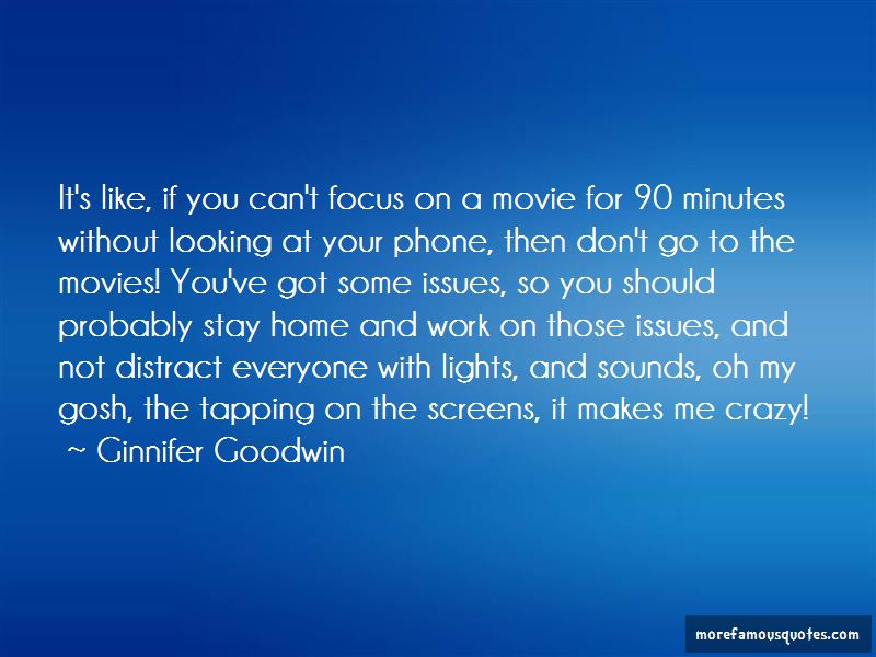 Quotes About Looking Up From Your Phone