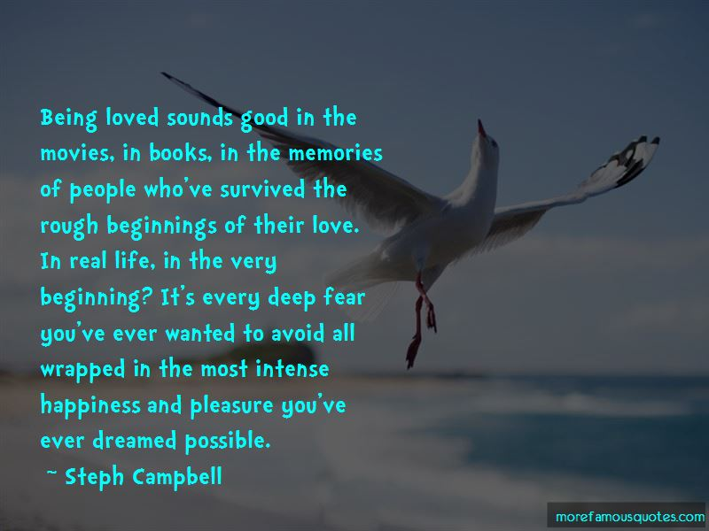 Quotes About Love And Happiness And Life