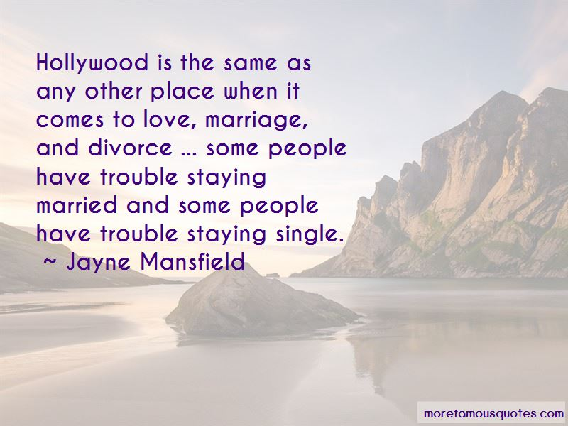Quotes About Love Marriage And Divorce