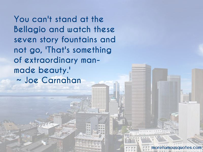 Quotes About Man Made Beauty
