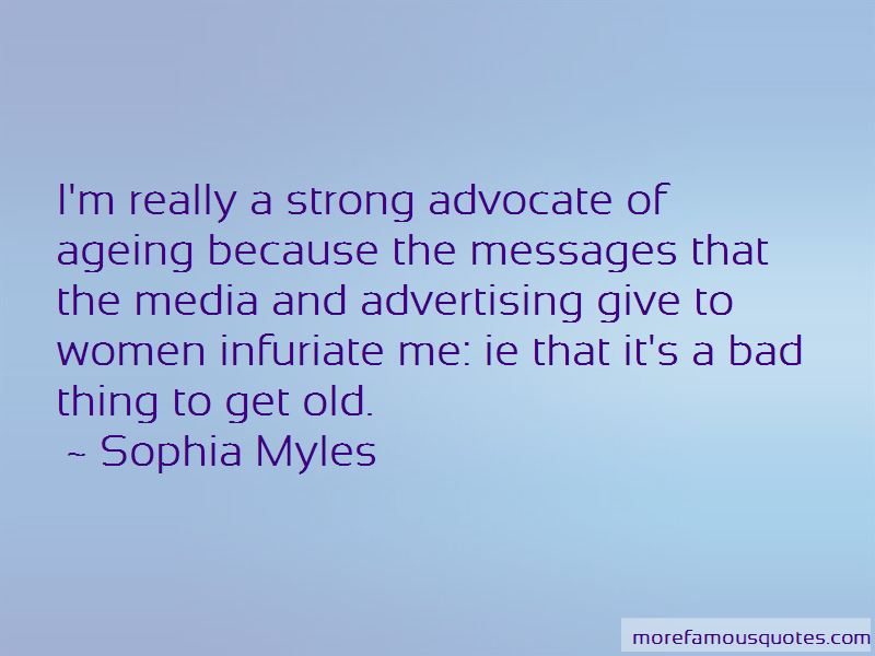 Media And Advertising Quotes Pictures 3