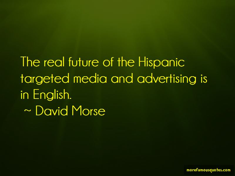 Quotes About Media And Advertising