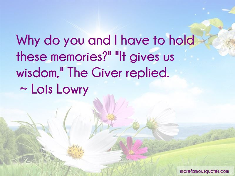 quotes about memories from the giver top memories from the