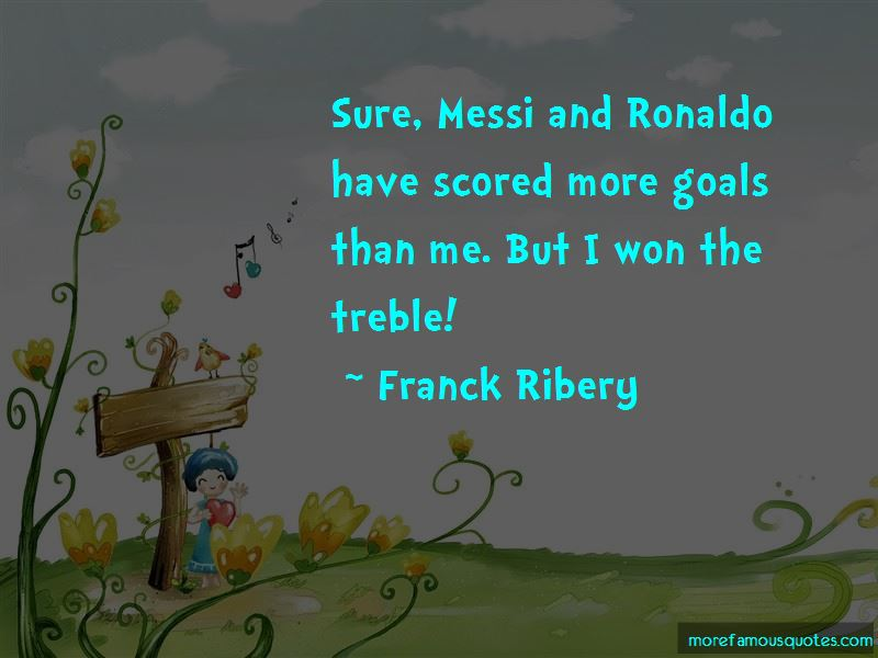 Messi And Ronaldo Quotes Pictures 2