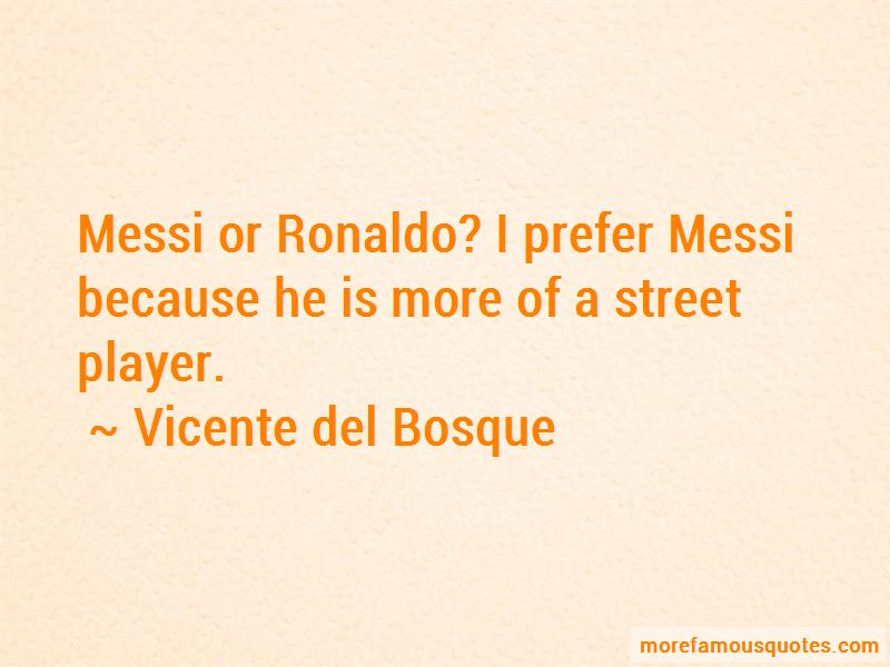 Messi And Ronaldo Quotes Pictures 4