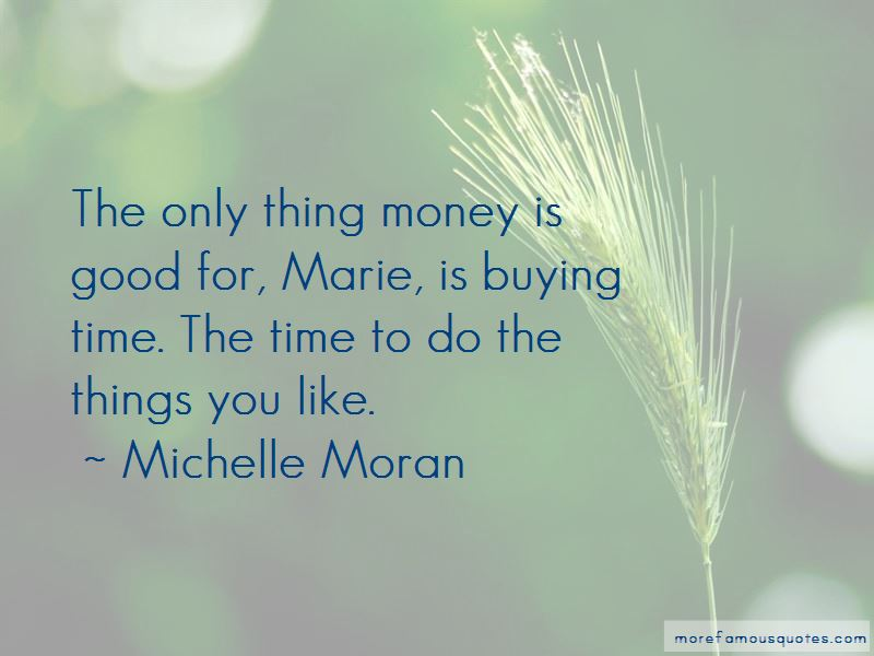 Quotes About Money Is Good