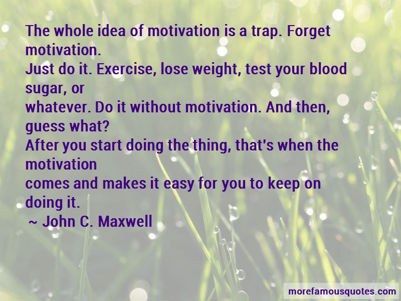 Motivation To Lose Weight Quotes Pictures 2