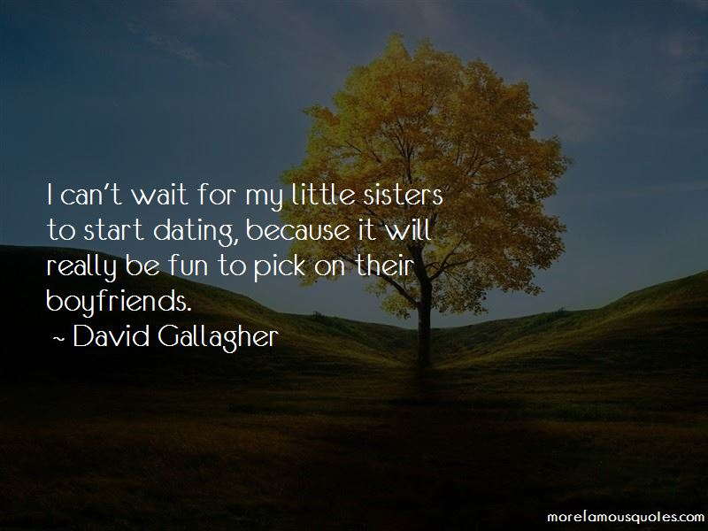 Quotes About My Little Sisters
