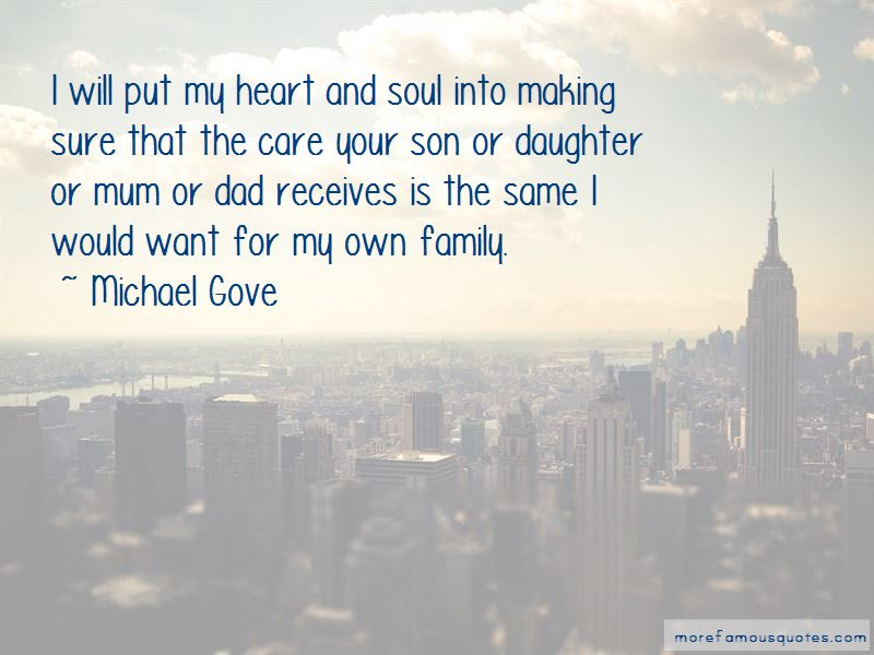 My Own Family Quotes Pictures 4