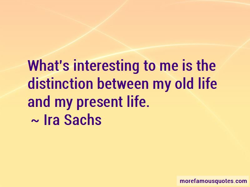 My Present Life Quotes Pictures 2