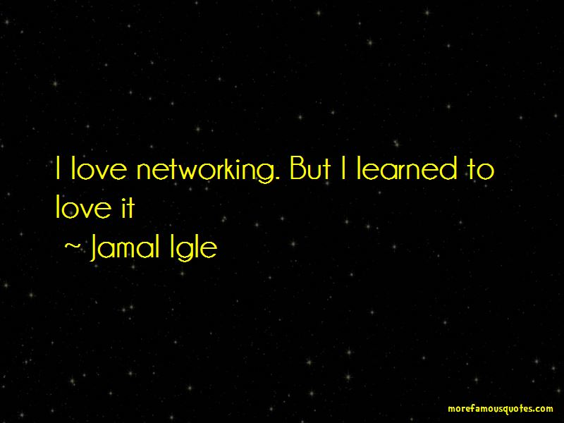 Networking Quotes Pictures 3