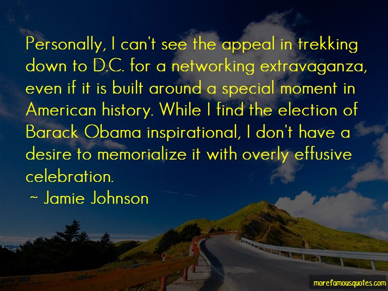 Quotes About Networking