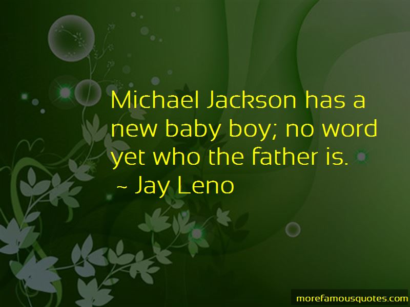 Quotes About New Baby Boy