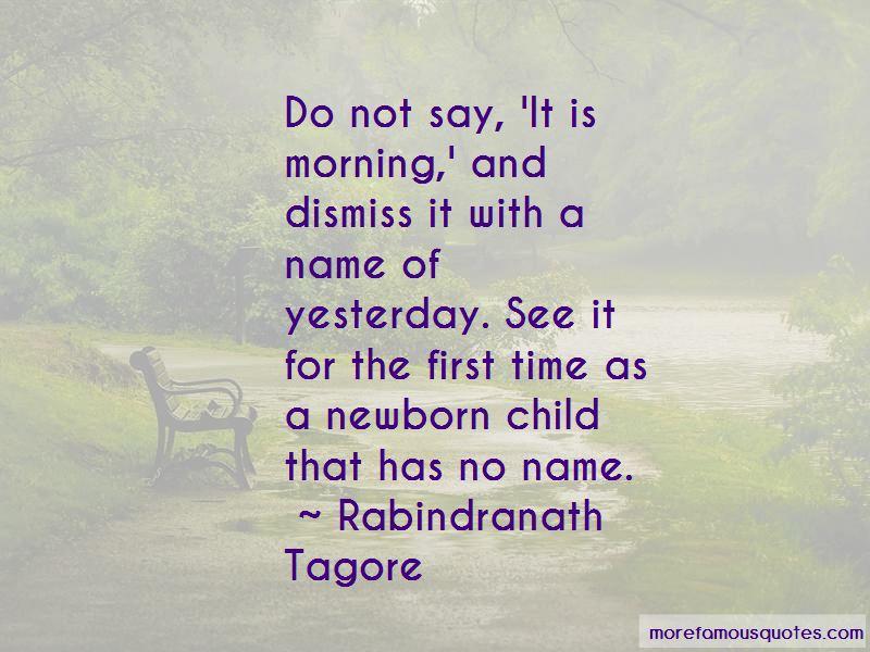 Newborn Child Quotes Pictures 2