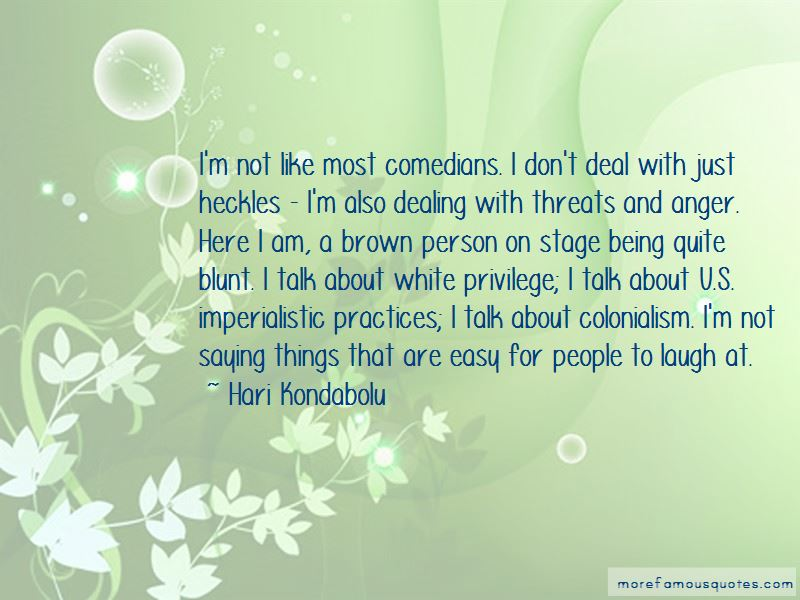 Not Saying Things Quotes Pictures 2