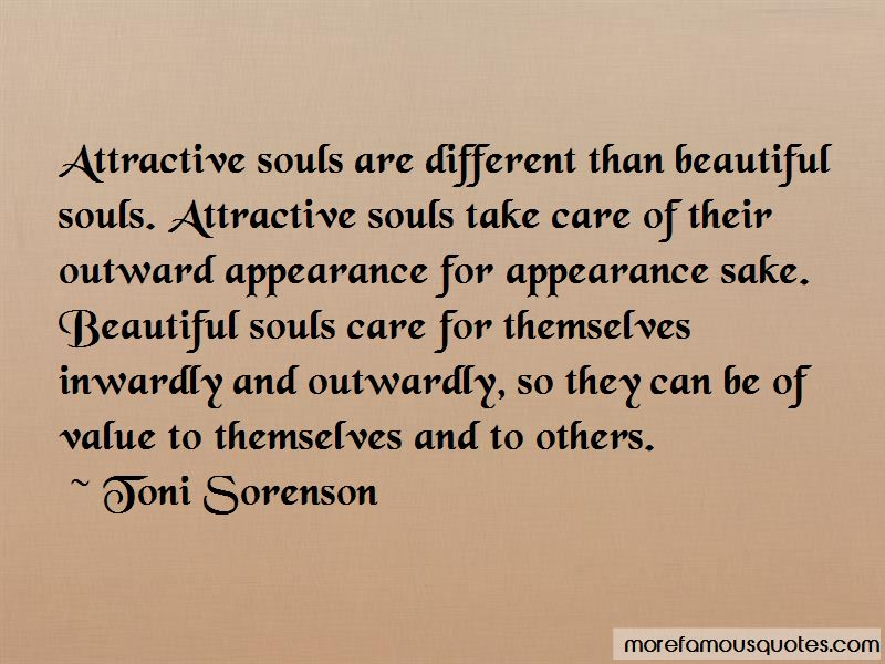 Outward Appearance Quotes Pictures 3