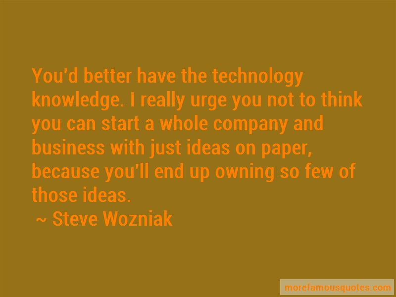 Owning A Business Quotes Pictures 4