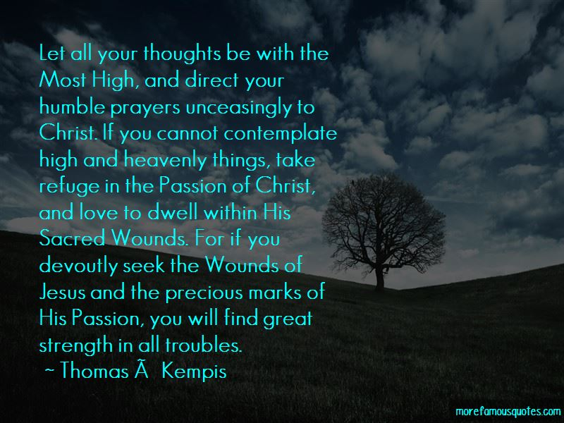 Passion Of Christ Quotes Pictures 3