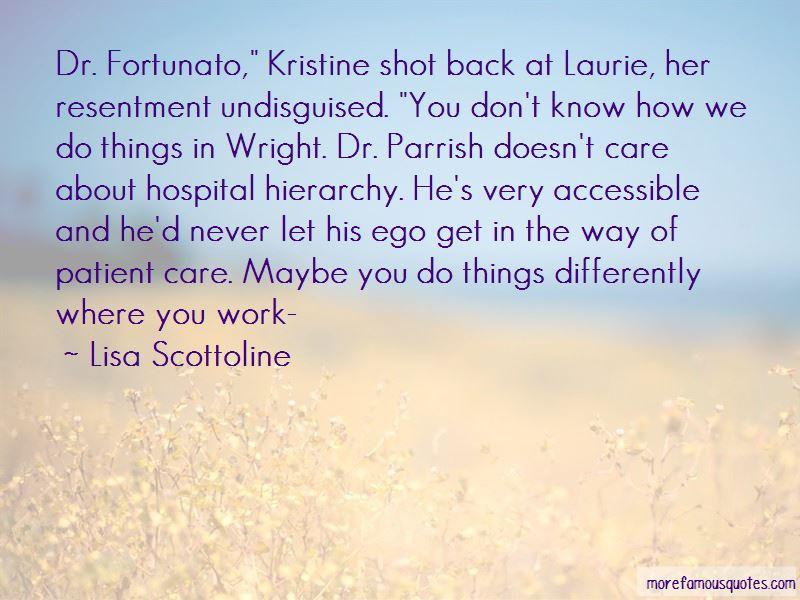 Patient Care Quotes Pictures 3