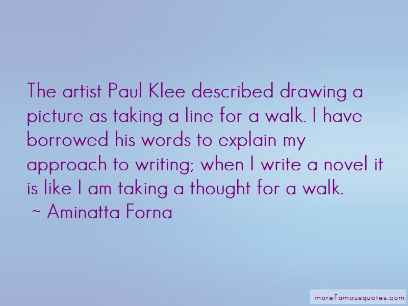 Paul Klee Quotes Pictures 4