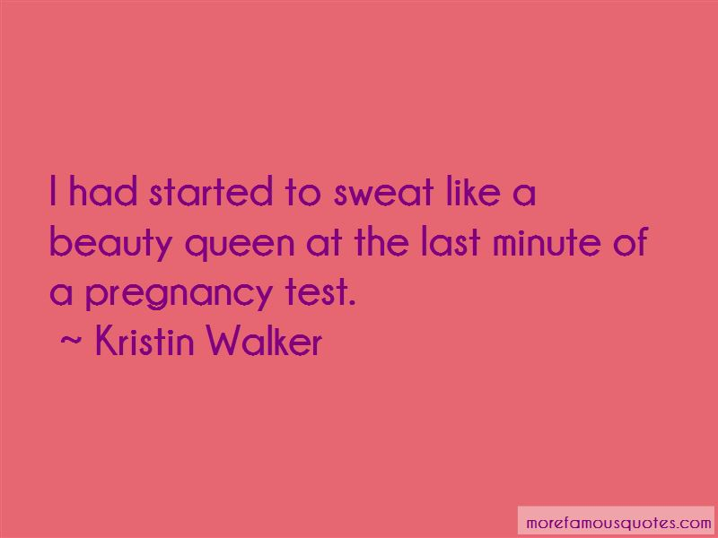 Pregnancy And Beauty Quotes Pictures 2