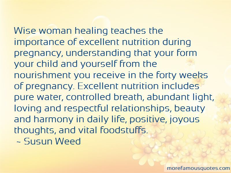 Pregnancy And Beauty Quotes Pictures 3