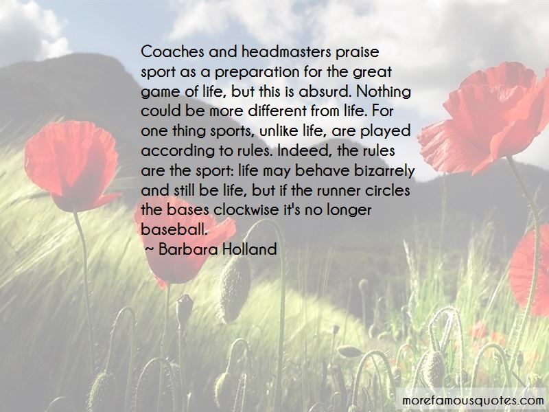 Quotes About Preparation In Sports