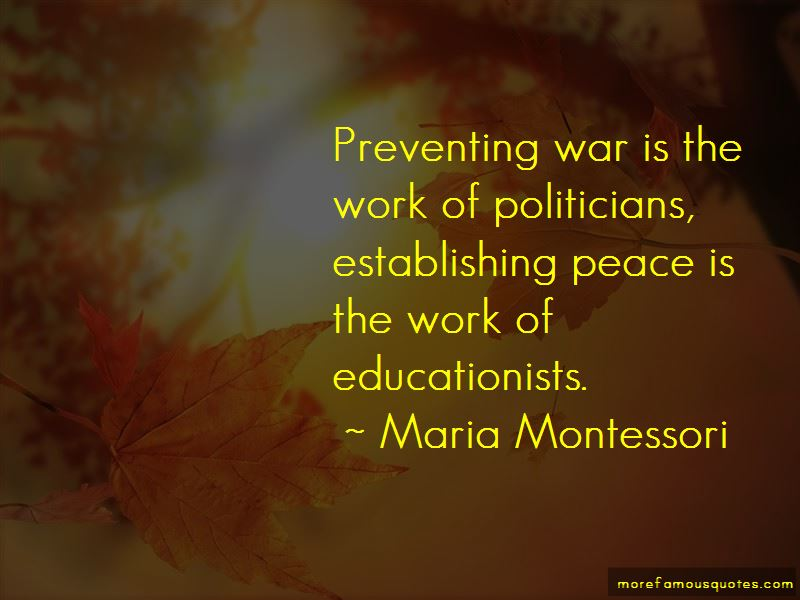 Preventing War Quotes Pictures 3