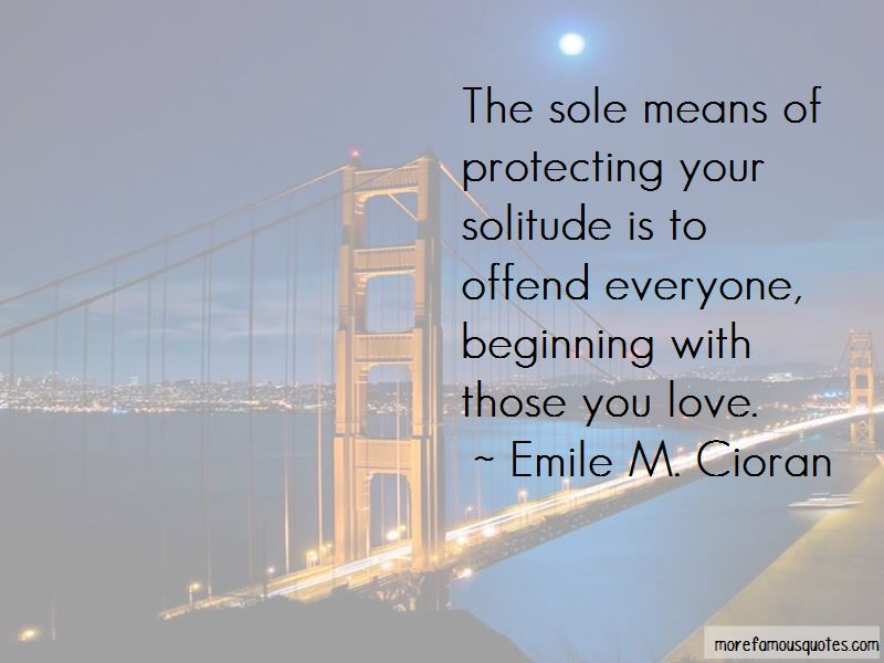 Quotes About Protecting Those You Love